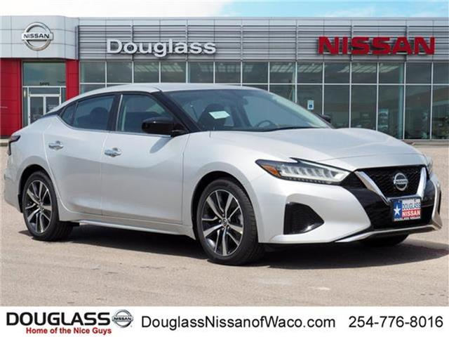 New Nissan Maxima >> New 2019 Nissan Maxima 3 5 S 4dr Sedan Front Wheel Drive Sedan