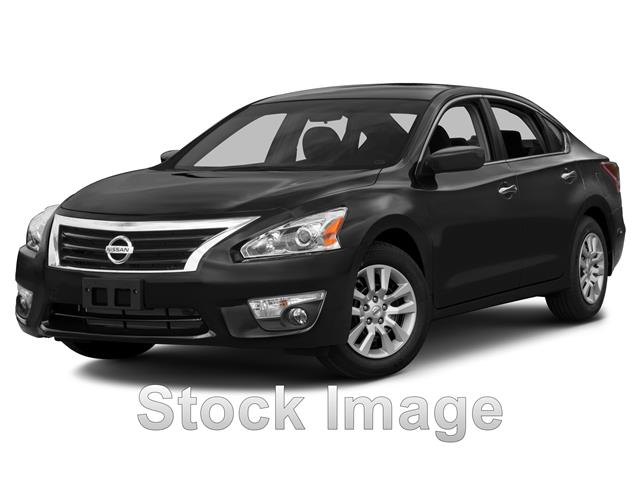 Certified Pre-Owned 2015 Nissan Altima 2.5 SL 4dr Sedan