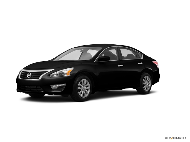 Pre-Owned 2015 Nissan Altima 2.5 S Sedan