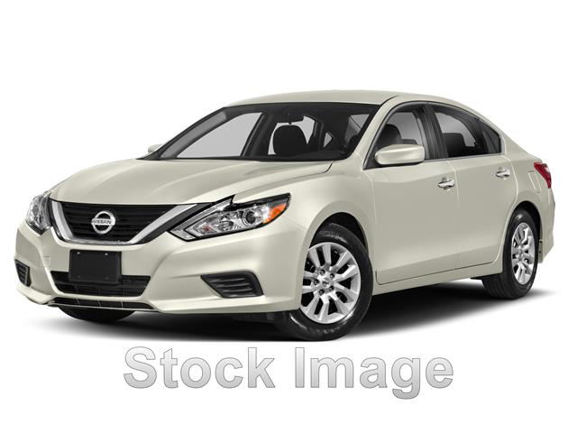 Certified Pre-Owned 2018 Nissan Altima 2.5 SL 4dr Sedan