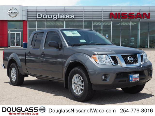 New 2019 Nissan Frontier SV 4x2 Crew Cab 6 ft. box 139.9 in. WB