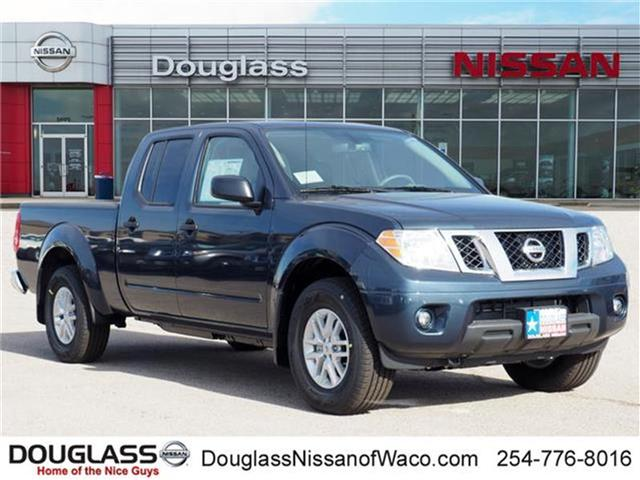 Nissan Frontier 4X4 >> New 2019 Nissan Frontier Sv 4x4 Crew Cab 6 Ft Box 139 9 In Wb Four Wheel Drive Regular Side