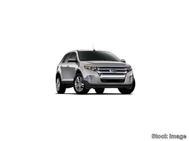 Pre-Owned 2013 Ford Edge LIMI