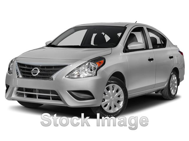Certified Pre-Owned 2018 Nissan Versa 1.6 SV 4dr Sedan