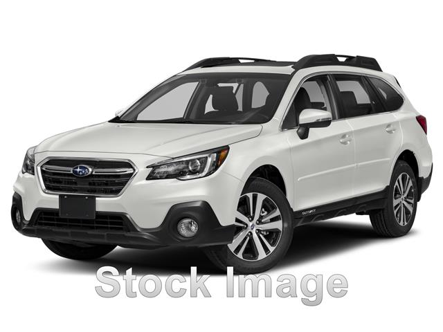 Pre-Owned 2018 Subaru Outback 2.5i Limited 4dr All-wheel Drive
