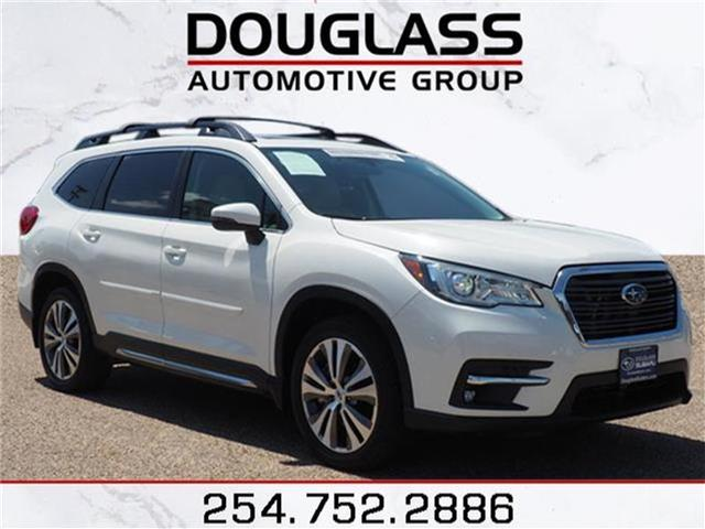 Pre-Owned 2019 Subaru Ascent Limited 8-Passenger