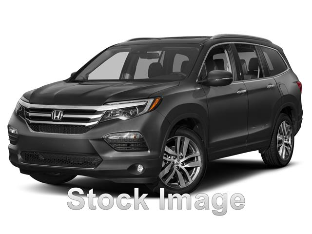 Pre-Owned 2018 Honda Pilot Touring (A9) 4dr Front-wheel Drive