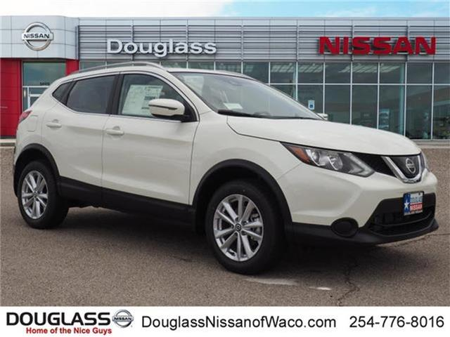 New 2019 Nissan Rogue Sport SL 4dr Front-wheel Drive